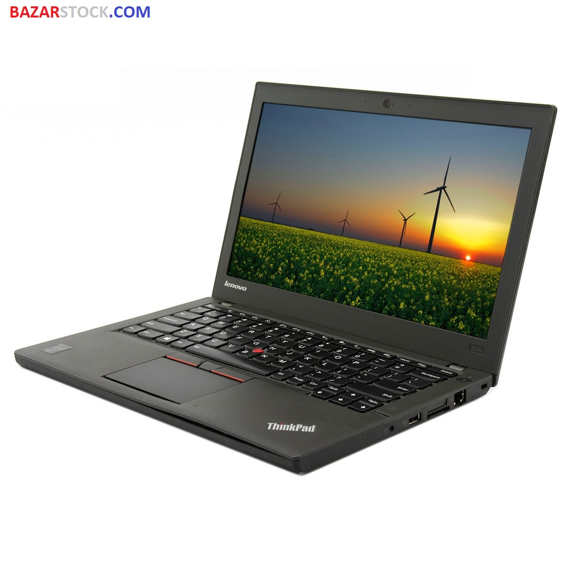 لپ تاپ لنوو تینکپد Lenovo Thinkpad X250