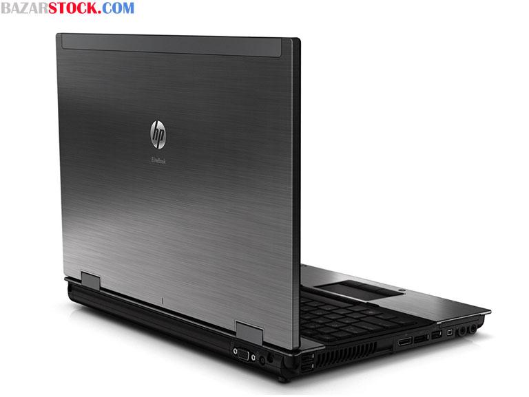 HP WORKSTATION 8540W i5 لپ تاپ اچ پی