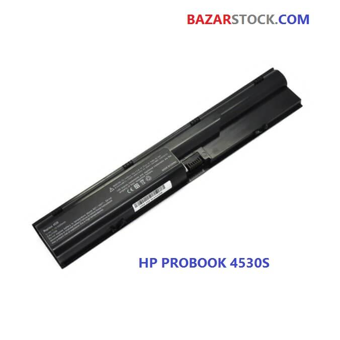 باتري لپ تاپ اچ پی پروبوک HP BATTERY PROBOOK 4540S  4530S