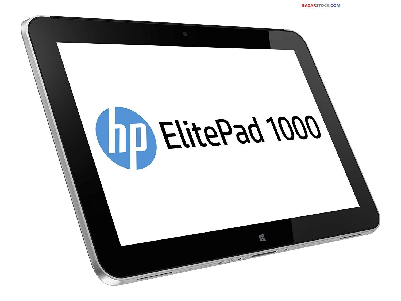 تبلت ویندوزی اچ پی ۱۲۸ گیگ HP ELITEPAD 1000 G2