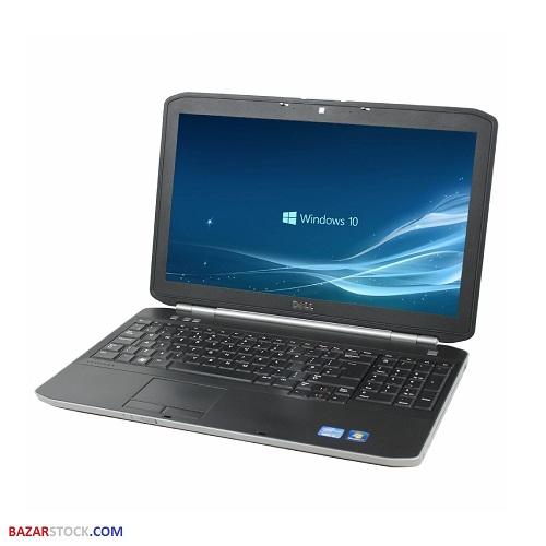 لپ تاپ دل Dell Latitude E5520