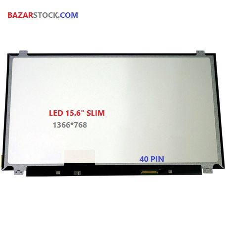 ال ای دی لپ تاپ 15.6  نازک  ۴۰ پین  HD
