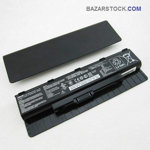 باتری لپ تاپ ایسوس N56- ASUS N56 BATTERY