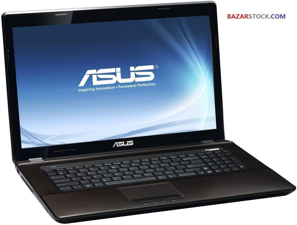 لپ تاپ ASUS K73-Core i3- 17.3 inch