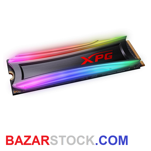 اس اس دی اینترنال ایکس پی جی مدل SPECTRIX S40G M.2 2280 ظرفیت 256 گیگابایت
