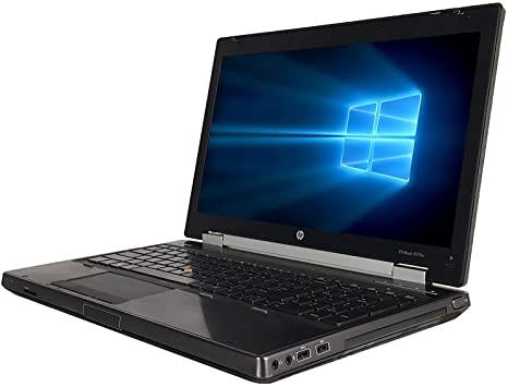 لپ تاپ اچ پی HP WORKSTATION 8570W