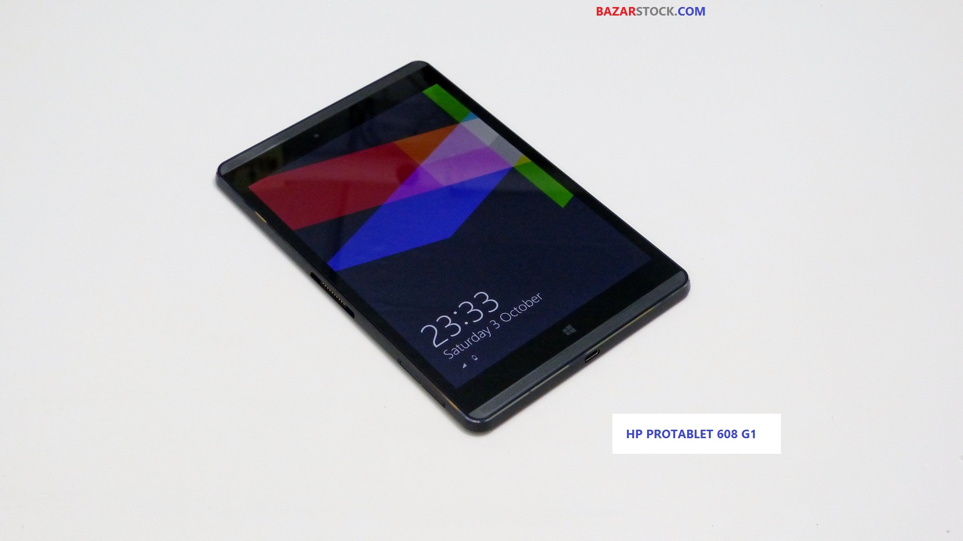 تبلت ویندوزی HP PROTABLET 608 G1