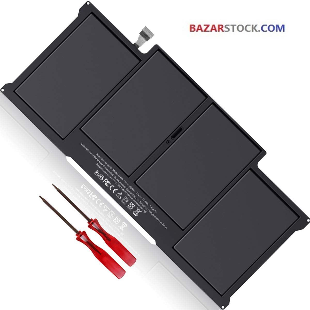 باتری لپ تاپ اپل A1496 Air13Inch A1466-2013 اورجینال