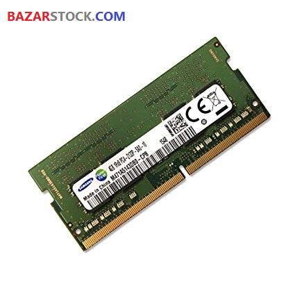 رم لپ تاپ سامسونگ ۴گیگابایت SAMSUNG LAPTOP RAM 4GB DDR4