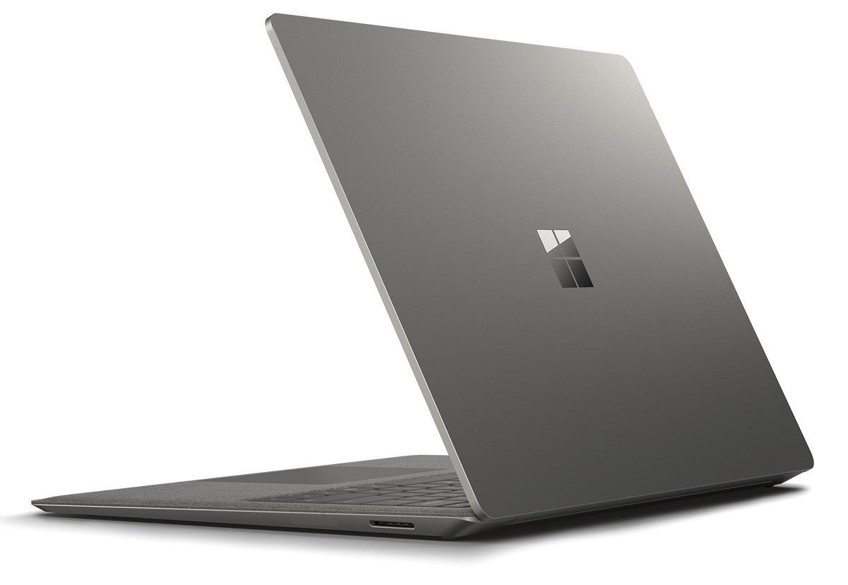 لپ تاپ Mirosoft Surface laptop 1769