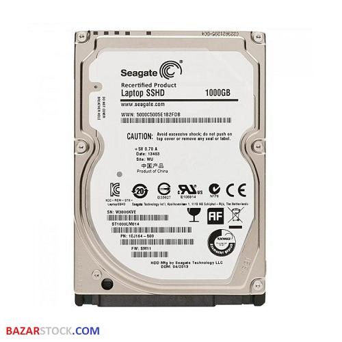 هارد 1 ترابایت لپ تاپی Laptop Internal Hard Disk 1TB