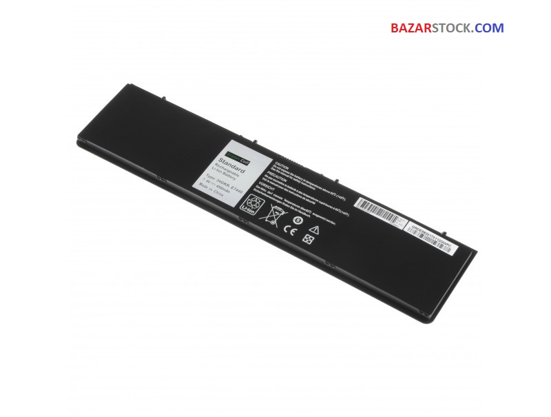 باتری لپ تاپ دل DELL BATTERY E7440 E7450
