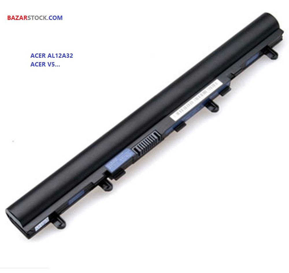 باتري لپ تاپ ایسر HP BATTERY AL12A32 (V5)