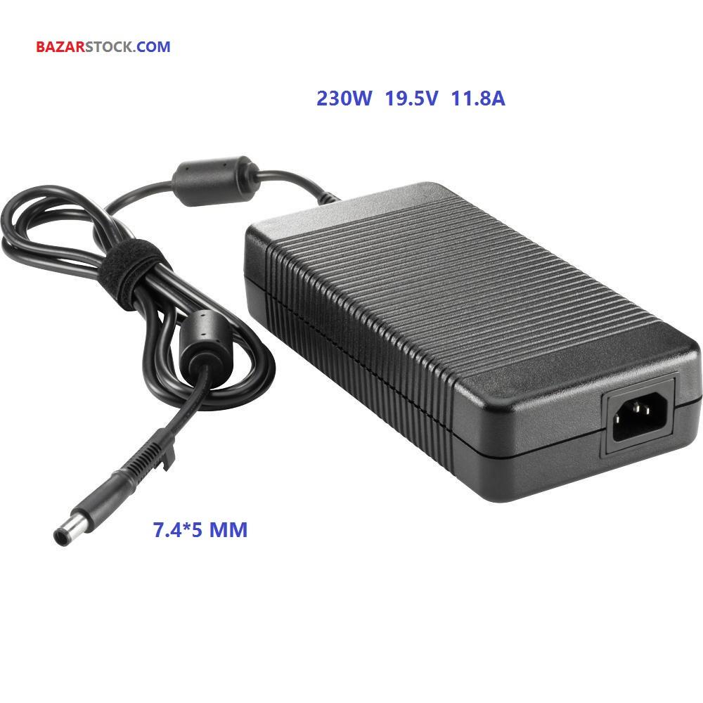 شارژر لپ تاپ اچ پی HP ADAPTER 230W 19.5V 11.8A