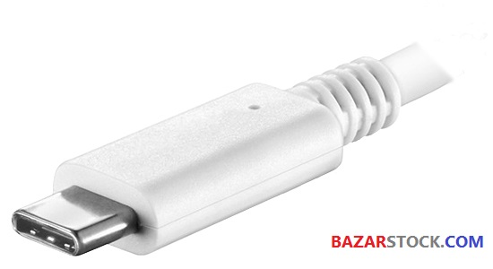 شارژر لپ تاپ مک بوک اپل USB-C APPLE MACBOOK ADAPTER TYPE-C