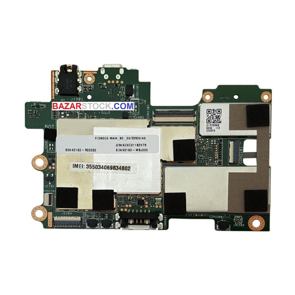 مادربرد تبلت ایسوس FonePad FE380CG 1GB QC 1.8 3GB 8G