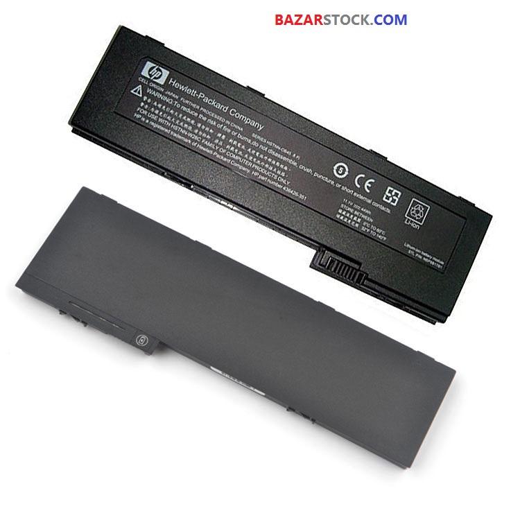 باتري لپ تاپ اچ پی HP BATTERY ELITEBOOK 2760P