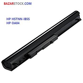 باتري لپ تاپ اچ پی HP BATTERY HSTNN-IB5S (OA04)