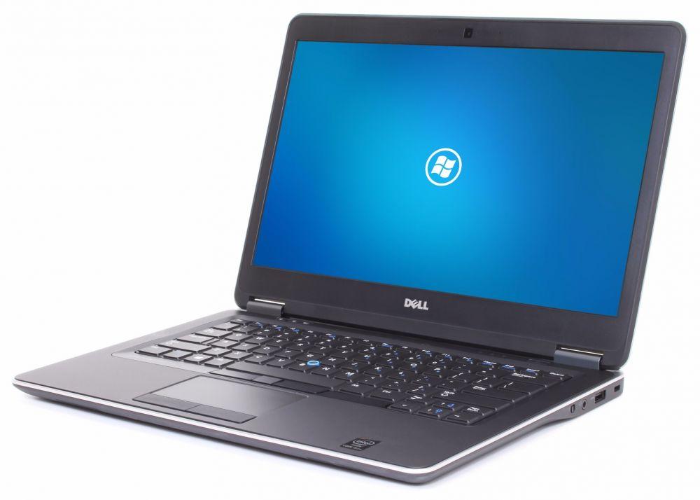 لپ تاپ الترابوک دل DELL LATITUDE E7440