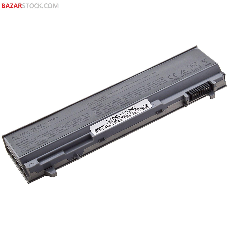 باتری لپ تاپ دل (E6400) Dell Battery