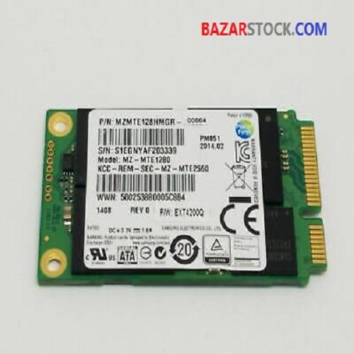 اس اس دی ام ساتا سامسونگ ۱۲۸گیگ SSD MSATA 128GB