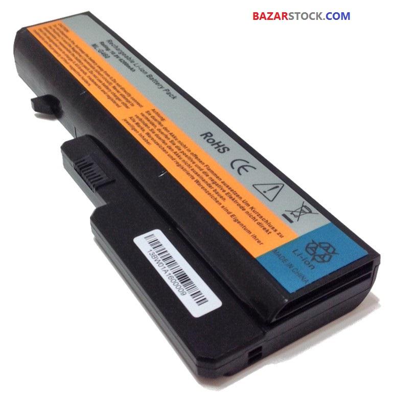 باتری لپ تاپ لنوو LENOVO BATTERY G550- G560