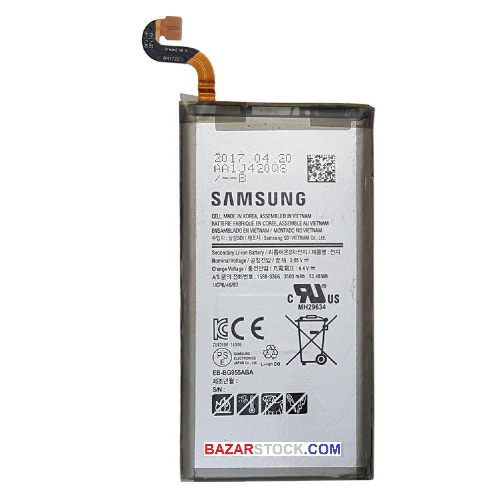 باتری موبایل سامسونگ Galaxy S8 Plus_BG955ABA