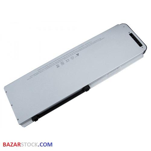 باتری لپ تاپ اپل مک بوک A1281 Pro 15inch A1286-2008-2009 اورجینال APPLE MACBOOK BATTERY