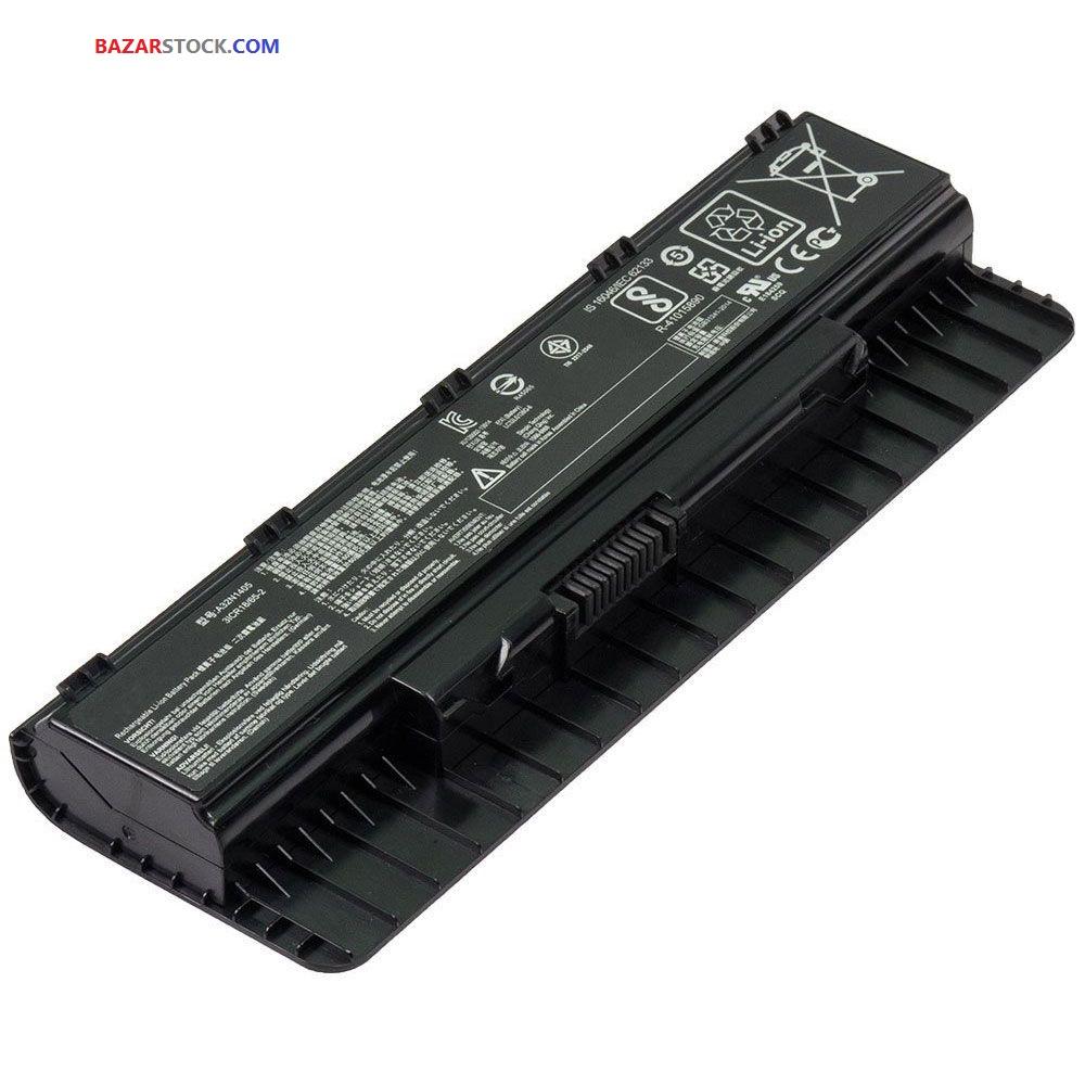 باتری لپ تاپ G551 ایسوس  ASUS A32-N1405 BATTERY