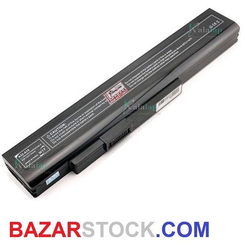 باتری لپ تاپ ام اس آی A15-CX640