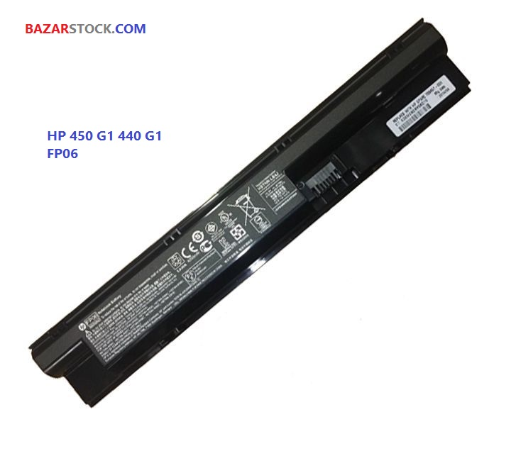 باتری لپ تاپ اچ پی HP PROBOOK 450 G1 - FP06