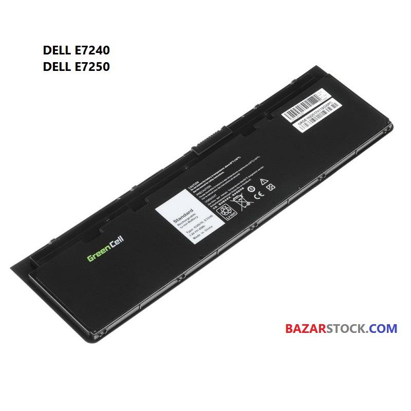 باتری لپ تاپ دل DELL BATTERY E7240 E7250