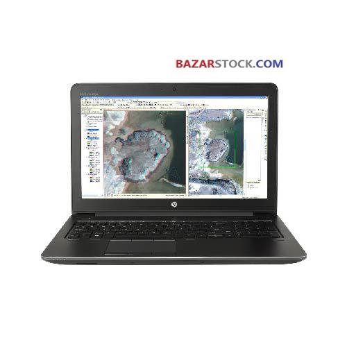 لپ تاپ استوک در حد نو  HP ZBOOK STUDIO 15 G3