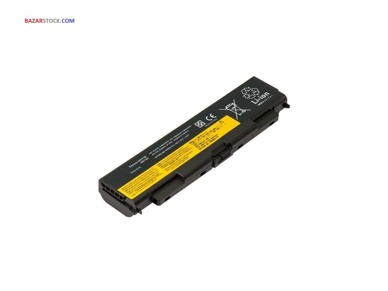 باتری لنوو 440 - LENOVO THINKPAD T440P T540