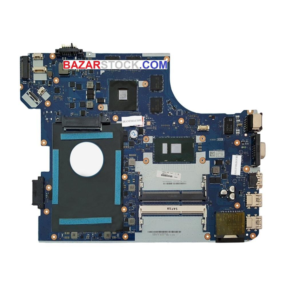 مادربرد لپ تاپ لنوو ThinkPad E560 CPU-I7_NM-A561 گرافیک دار