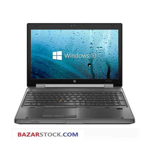لپ تاپ اچ پی   HP 8570W Core i7