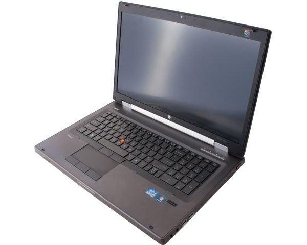 HP 8760W