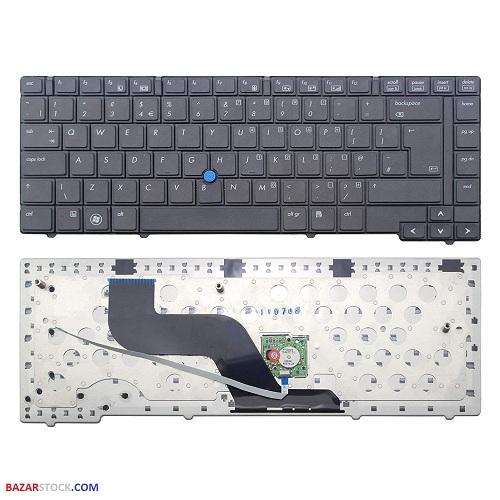 کیبورد لپ تاپ اچ پی HP LAPTOP KEYBOARD 8440p