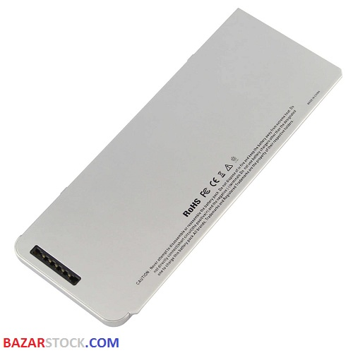 باتری لپ تاپ اپل مک بوک A1280 Pro 13inch A1278-2008 اورجینال APPLE MACBOOK BATTERY