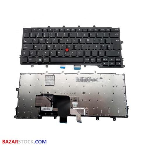 کیبورد لپ تاپ لنوو تینکپد LENOVO THINKPAD KEYBOARD X250