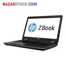 HP WORKSTATION ZBook 15 لپ تاپ اچ پی