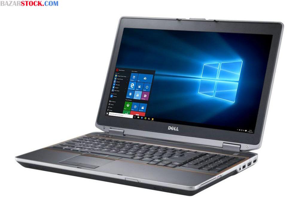 Dell Latitude E6420 لپ تاپ دل
