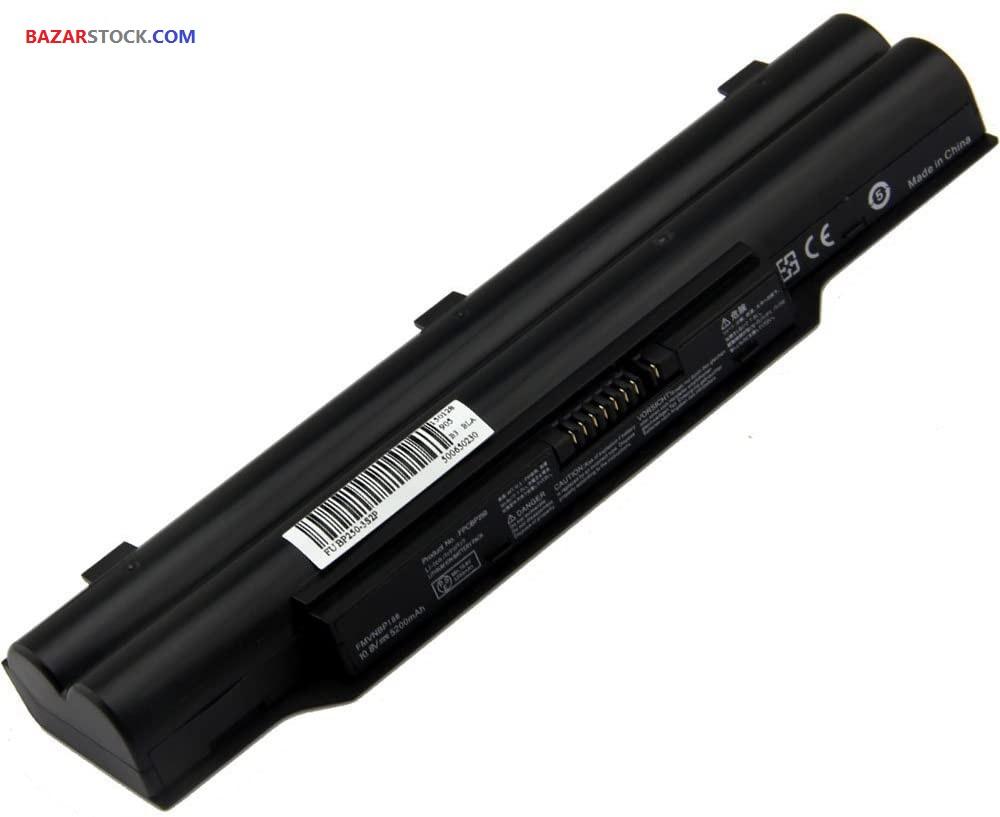 باتری لپ تاپ فوجیتسو FUJITSU AH530-LH530