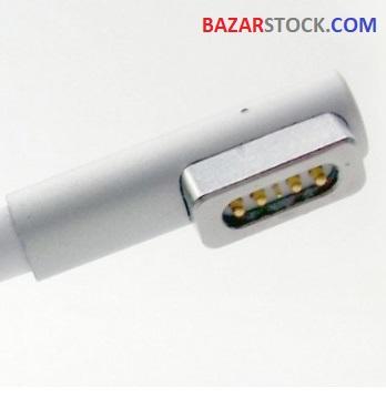 شارژر لپ تاپ اپل APPLE ADAPTER 60W  16.5V 3.65A