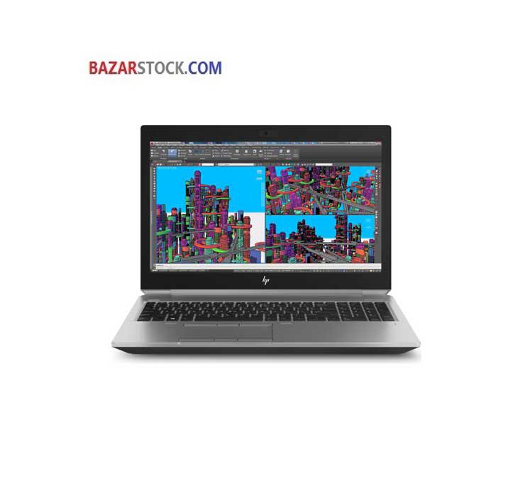 لپ تاپ حرفه ای Hp ZBook 15 G5