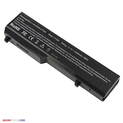 باتری لپ تاپ دل DELL BATTERY Vostro 1320