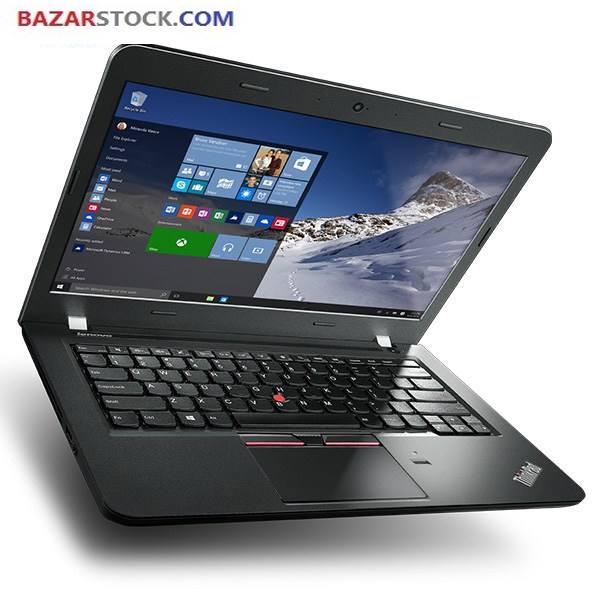 لپ تاپ  لنوو  استوک ThinkPad E460