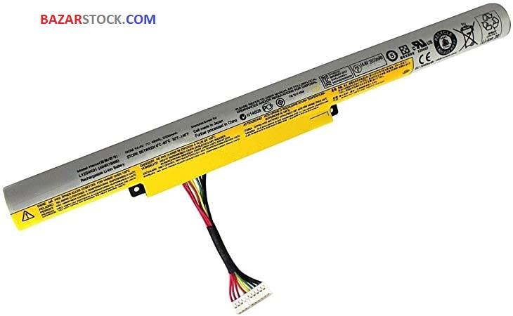 باتري لپ تاپ لنوو  LENOVO BATTERY Z510
