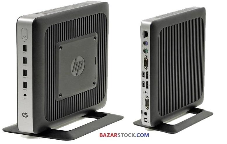 مینی کیس HP THIN Client T630