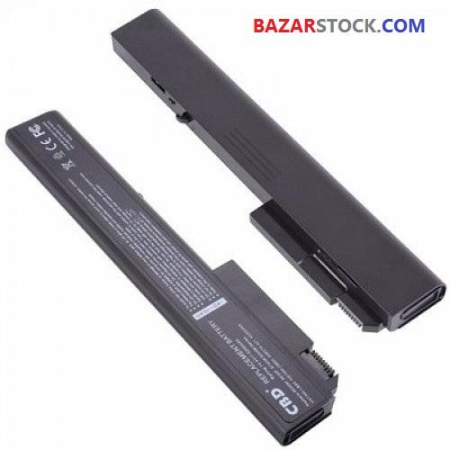 باتري لپ تاپ اچ پی HP BATTERY ELITEBOOK 8540W 8540P